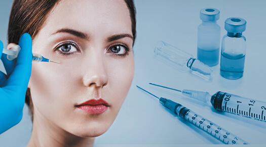 Injectable Treatments - Dr Abizer Kapadia