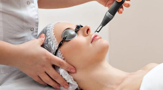 Laser Hair Removal - Dr Abizer Kapadia