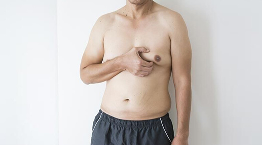 Male-Specific Plastic Surgery - Gynecomastia Surgery - Dr Abizer Kapadia