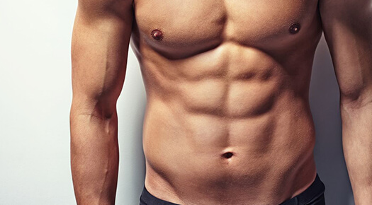 Male-Specific Plastic Surgery - Six-Pack Abs Creation - Dr Abizer Kapadia