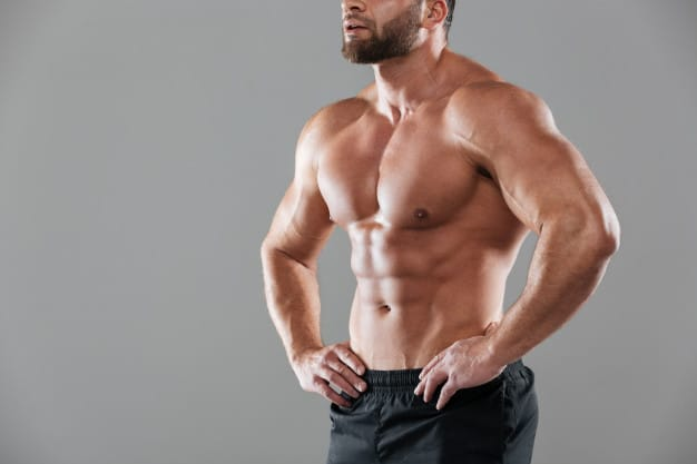 Male specific surgery banner