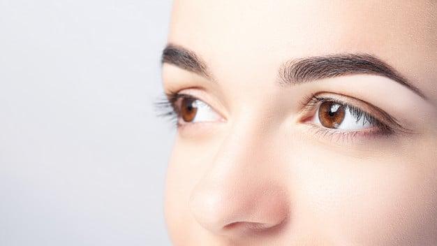brow lift treatment