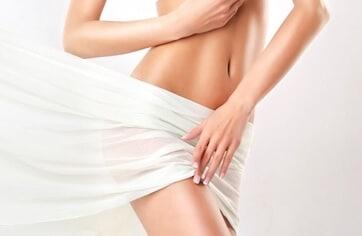 minimally invasive genital rejuvenation